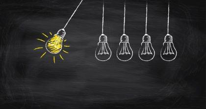 Time th think - sich Zeit für bessere Ideen nehmen - Blogbeitrag Andrea Bokler