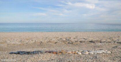 Sofort-Ruhiger-Strand-Bild-Ignacio-Garcia