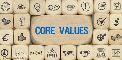 World Values Day 2017 - welche Werte sind für Unternehmen wichtig?