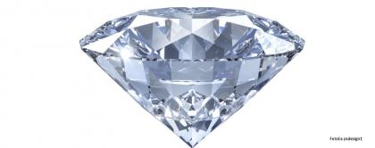 Glänzender Diamant - Beitragsbild Werte-Kultur Trivago