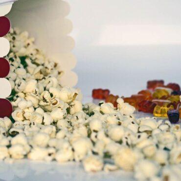 """Aufhören zu glänzen und anfangen zu leuchten: """"Die stille Revolution"""" im Kino"""