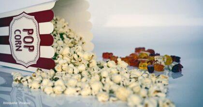Die Stille Revolution im Kino