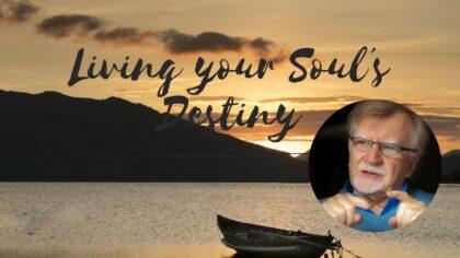 Vom Bewusstsein zur Seele: Ein spannendes Interview mit Richard Barrett