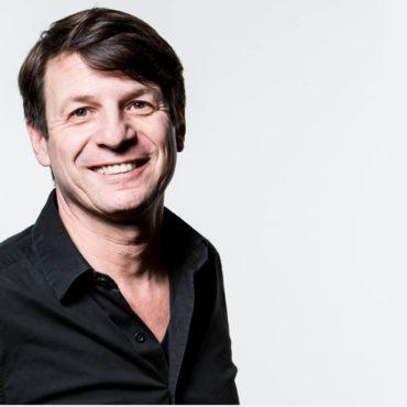 Stefan Bauer von Lilly Deutschland - Blogbeitrag Transformatoinsschmezen