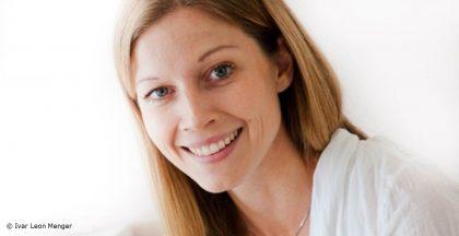 Heilung in die Welt bringen: Interview mit Nina Herzberg