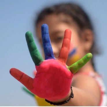 5 Finger hochgestreckt - 5 Tipps für gelungenen Kulturwandel