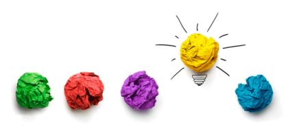 Gute Texte machen Identitäten erkennbar: Kulturtransformation aus Sicht einer KommunikationsexpertinGute Texte machen Identitäten erkennbar: Kulturtransformation aus Sicht einer Expertin für Kommunikation - Changemanagement