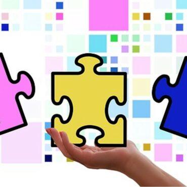 Unternehmenskultur und Werte - wenn die Puzzleteile passen
