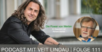 Richard Barrett im Interview mit Veit Lindau