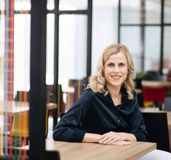 Andrea Bokler Changemanagement