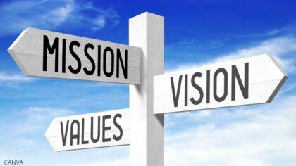 Mission und Vision