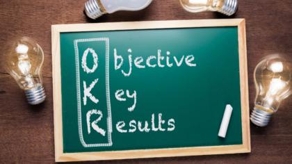 OKR Objective Key Results